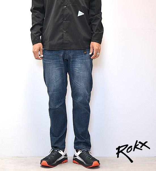 【ROKX】ロックス MG Denim Climb Pro Pant