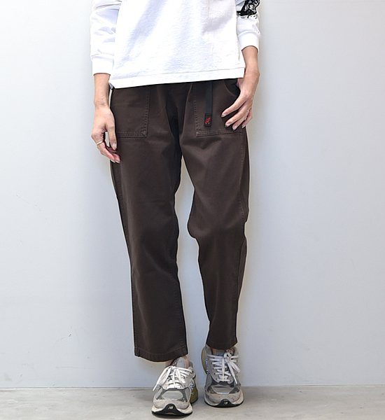 """【GRAMICCI】グラミチ unisex Loose Tapered Pants """"3Color"""""""
