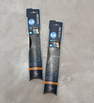 【ORTLIEB】オルトリーブ Ultra Lightweight Dry Bag PS10 1.5L