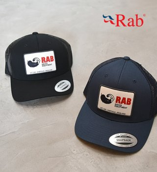 <img class='new_mark_img1' src='https://img.shop-pro.jp/img/new/icons13.gif' style='border:none;display:inline;margin:0px;padding:0px;width:auto;' />【Rab】ラブ Freight Cap