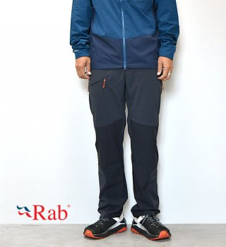 <img class='new_mark_img1' src='https://img.shop-pro.jp/img/new/icons13.gif' style='border:none;display:inline;margin:0px;padding:0px;width:auto;' />【Rab】ラブ VR Summit Pants