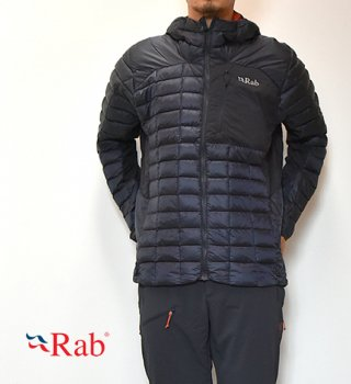 <img class='new_mark_img1' src='https://img.shop-pro.jp/img/new/icons13.gif' style='border:none;display:inline;margin:0px;padding:0px;width:auto;' />【Rab】ラブ Kaon Jacket