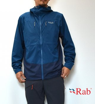 <img class='new_mark_img1' src='https://img.shop-pro.jp/img/new/icons13.gif' style='border:none;display:inline;margin:0px;padding:0px;width:auto;' />【Rab】ラブ VR Alpine Light Jacket