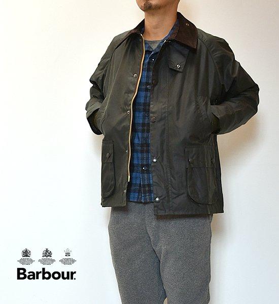 【Barbour】バブアー men's Bedale