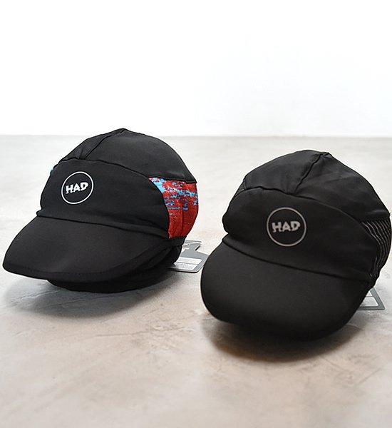【H.A.D. Originals】Ultralight Cap