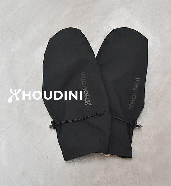 【HOUDINI】フーディニ Shelter Mitten