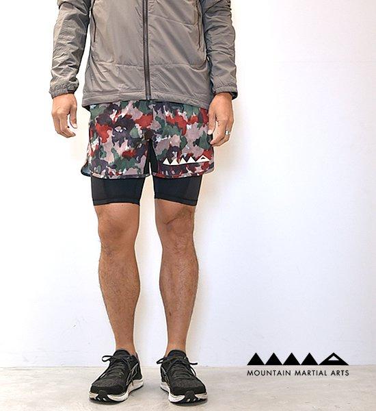 【Mountain Martial Arts】マウンテンマーシャルアーツ MMA Air Light Run Pants Plus