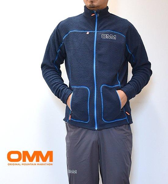 【OMM】オリジナルマウンテンマラソン Core Jacket