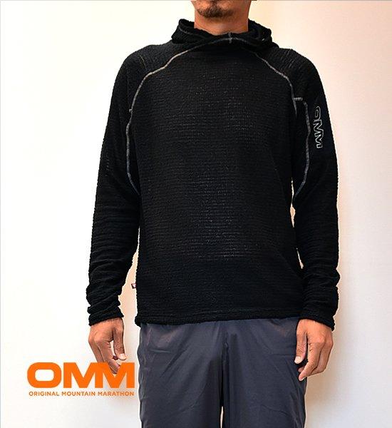 【OMM】オリジナルマウンテンマラソン Core Hoodie