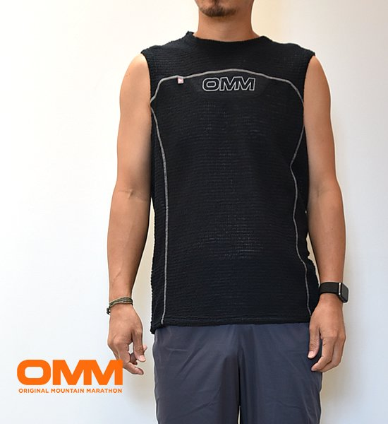 【OMM】オリジナルマウンテンマラソン Core Vest