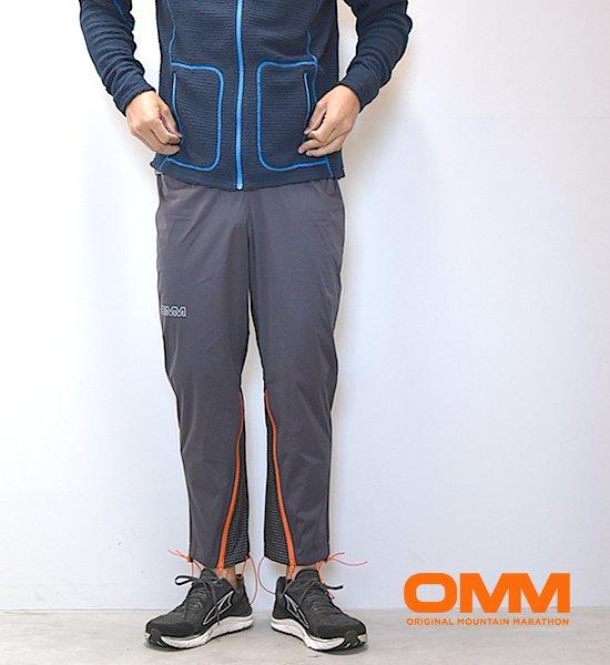【OMM】オリジナルマウンテンマラソン Kamleika Pant Shoter Leg