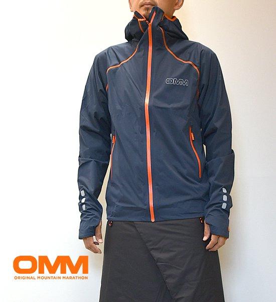 【OMM】オリジナルマウンテンマラソン Kamleika Jacket