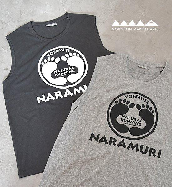 【Mountain Martial Arts】マウンテンマーシャルアーツ men's MMA POLARTEC® Power Dry Team Sleeve-less Yosemite