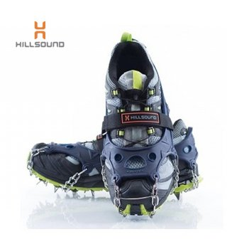 【HILLSOUND】ヒルサウンド Trail Crampon Ultra