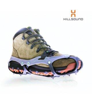 【HILLSOUND】ヒルサウンド Flex Steps
