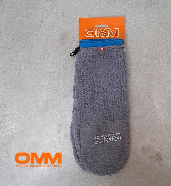 【OMM】オリジナルマウンテンマラソン Core Fleece Mitt