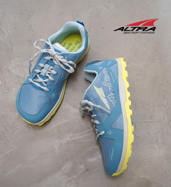 【ALTRA】アルトラ Youth Lone Peak