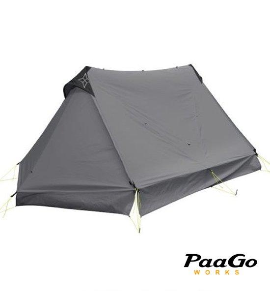 【PaaGo WORKS】パーゴワークス Ninja Shelter