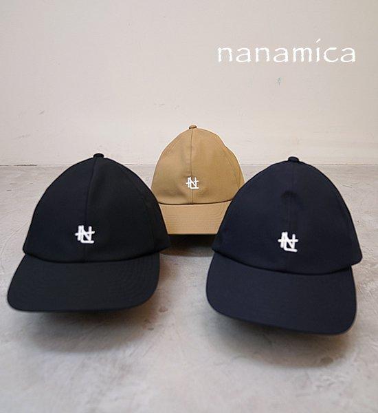 【nanamica】ナナミカ  GORE-TEX Cap