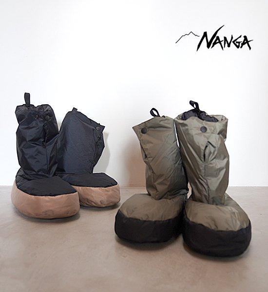 【NANGA】ナンガ Tent Shoes