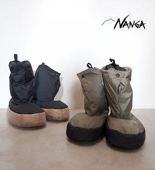 <img class='new_mark_img1' src='https://img.shop-pro.jp/img/new/icons13.gif' style='border:none;display:inline;margin:0px;padding:0px;width:auto;' />【NANGA】ナンガ Tent Shoes