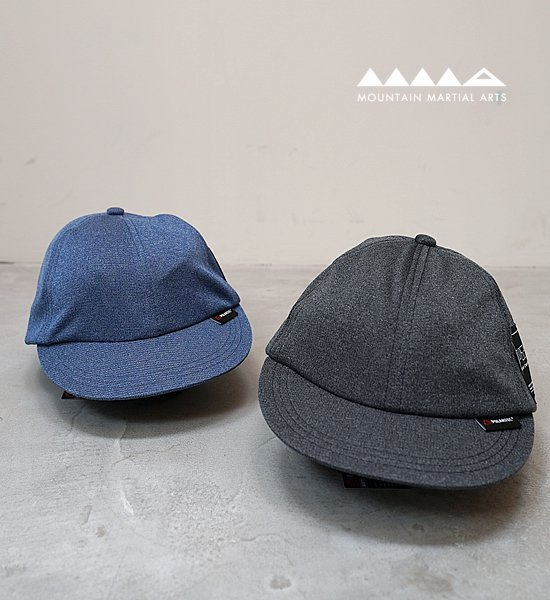 【Mountain Martial Arts】マウンテンマーシャルアーツ MMA POLARTEC® Power Wool Cap made by velo spica