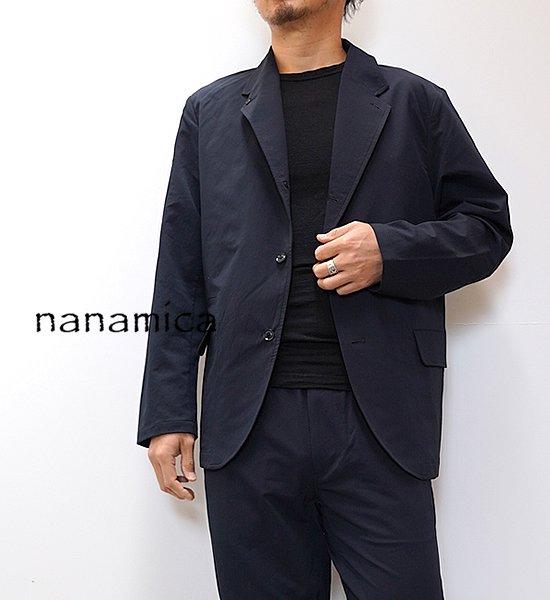 【nanamica】ナナミカ men's ALPHADRY Club Jacket