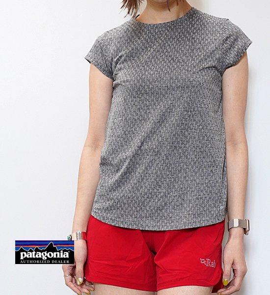 【patagonia】パタゴニア women's Ridge Flow Shirt