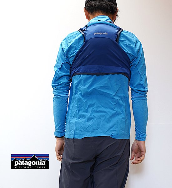 【Patagonia】パタゴニア Slope Runner Endurance Vest