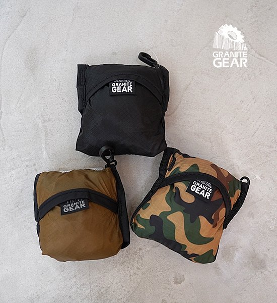 "【GRANITE GEAR】グラナイトギア Air Grocery Bag ""3Color"""