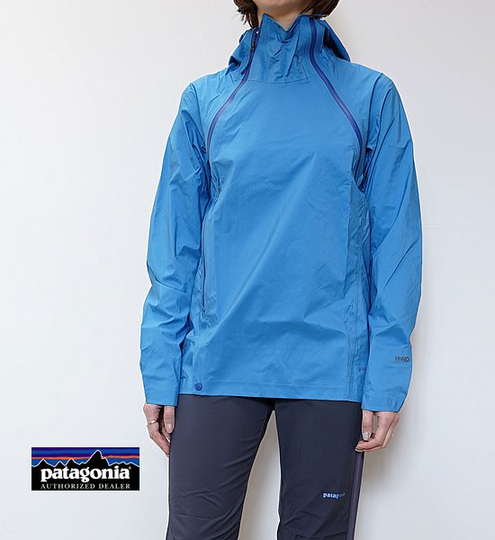 【patagonia】パタゴニア women's Storm Racer Jkt