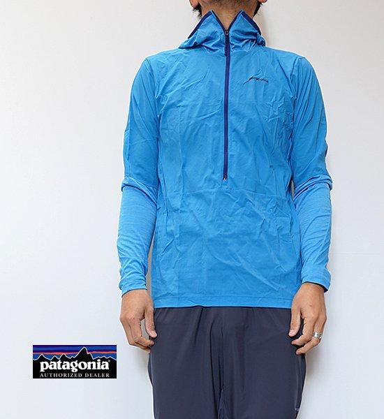 【patagonia】パタゴニア men's Airshed Pro Pullover ※ネコポス可