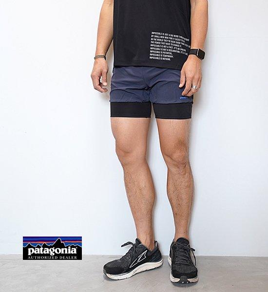 【patagonia】パタゴニア men's Endless Run Shorts