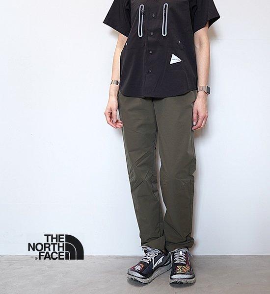 【THE NORTH FACE】ザノースフェイス women's Ridge Light Pant