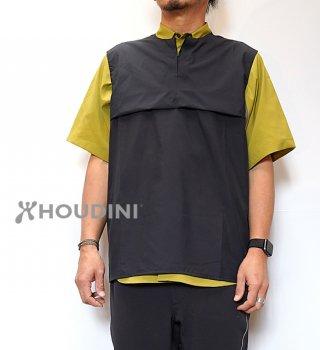 【HOUDINI】フーディニ men's Trail Vest