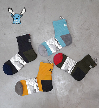 【RoToTo】ロトト Trail Magic-Hiker Trash-