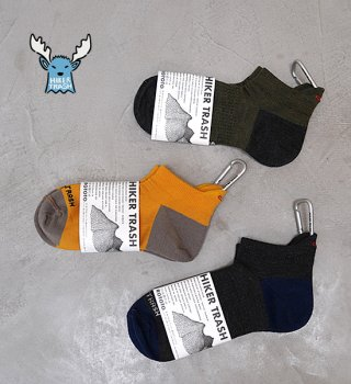 【RoToTo】ロトト Hiker Trash-Hiker Trash-
