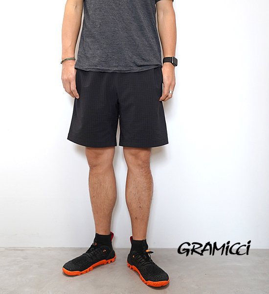 "【GRAMICCI】グラミチ men's Stormfleece Yosemite Shorts ""2Color"""