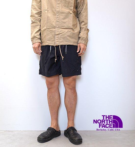 【THE NORTH FACE PURPLE LABEL】ノースフェイスパープルレーベル men's Mountain Field Shorts