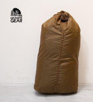 """【GRANITE GEAR】グラナイトギア Tactical Air Bag 5L """"Coyote""""  ※ネコポス可"""