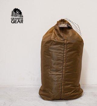 """【GRANITE GEAR】グラナイトギア Tactical Air Bag 3L """"Coyote""""  ※ネコポス可"""