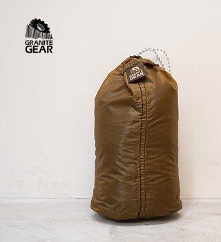 """【GRANITE GEAR】グラナイトギア Tactical Air Bag 2L """"Coyote""""  ※ネコポス可"""