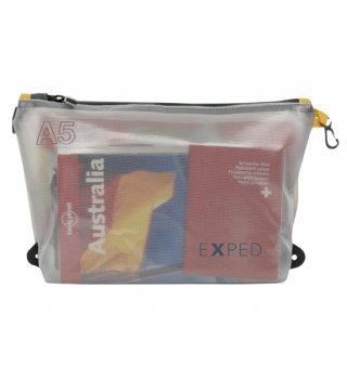 【EXPED】エクスペド Vista Organiser A5