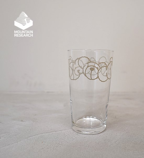 【Mountain Research】マウンテンリサーチ Glass