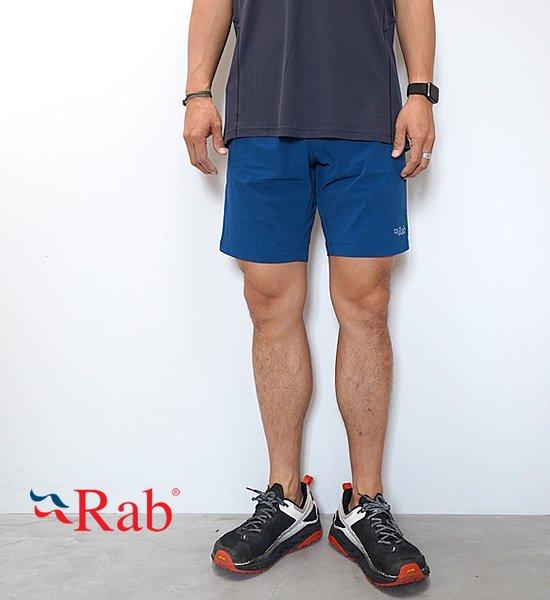 【Rab】ラブ men's Momentum Shorts
