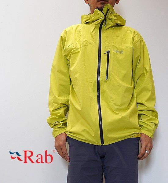【Rab】ラブ Charge Jacket
