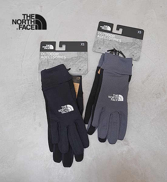 【THE NORTH FACE】ザノースフェイス Hikers Glove