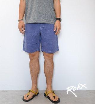【ROKX】ロックス Hemp Sport Short