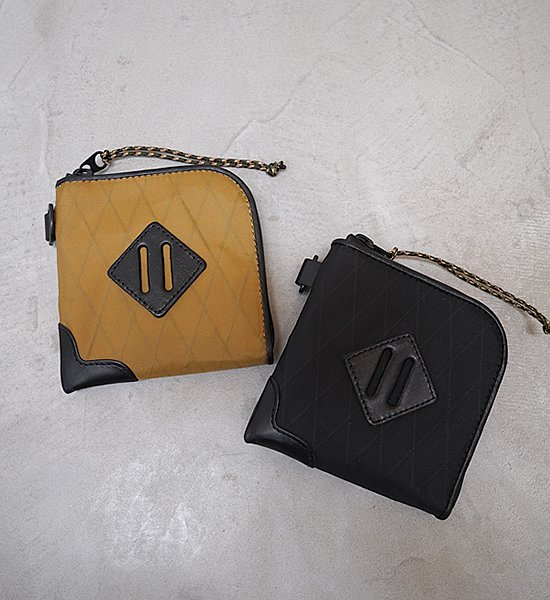 【holo】ホロ Campers Wallet S X-pac