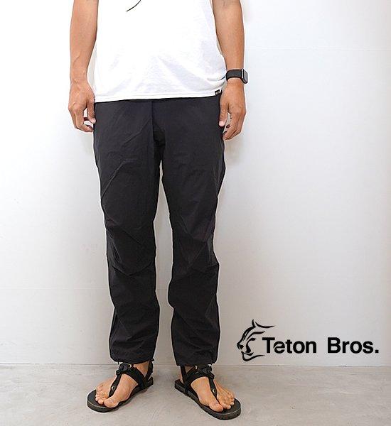 【Teton Bros】ティートンブロス unisex Breath Pant 2.0